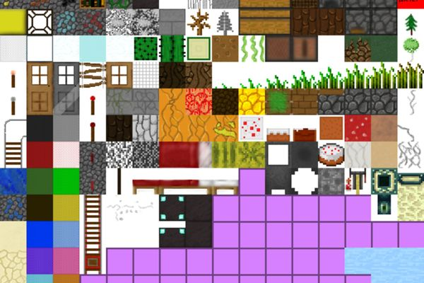 How to Make a custom texture pack in minecraft – DIY